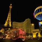 Nuodėmių miestui (Las Vegas) reikia stebuklo