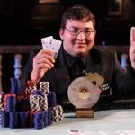 Lietuvos sportinio pokerio čempionui – kelionė į Filipinus (nuotraukos)