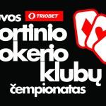 Pajėgiausias sportinio pokerio klubas Lietuvoje