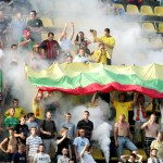 Korupcija Lietuvos futbole