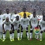 Ganos rinktinė – rungtynių pardavimo skandale