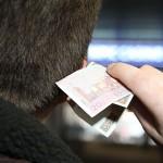 Sugėrovą apvogęs šiaulietis linksminosi kazino