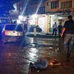 Žudynės Meksikoje: iššaudyta beveik visa futbolo komanda