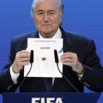 FIFA informatorė papasakojo, kaip buvo duodami kyšiai už FIFA 2022