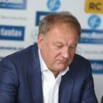 """LKL vadovas Remigijus Milašius: """"Jei klubai įsivėlė į lažybas – būsime negailestingi"""""""
