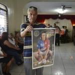 Nužudytas futbolininkas, ėmęs kyšius už sutartas rungtynes