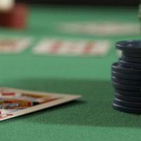 kazino pralosimas