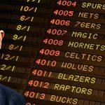 NBA Komisaras trokšta lygos lažybų legalizavimo