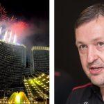 """Antanas Guoga """"Lietuvos rytą"""" gelbėja po stambaus laimėjimo Las Vegaso kazino"""