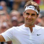 Beprotiška: teniso aistruolis pastatė įspūdingą sumą dėl Rogerio Federerio pergalės