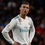 Ispanijoje taikiklį pametęs C.Ronaldo susilažino su komandos draugais