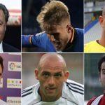 Ispaniją sukrėtė lažybų skandalas: įtarimai krenta ir ant šį sezoną Ispanijos aukščiausioje lygoje žaidusių žaidėjų