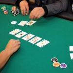 VMI purto pokerio žaidėjus