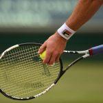 Belgijos policija sulaikė teniso sukčių lizdą