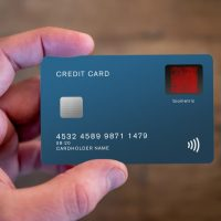 kreditines korteles